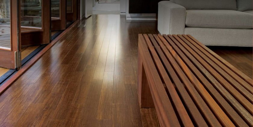 Melbourne Top Floorings Bamboo Floors Installation Guide