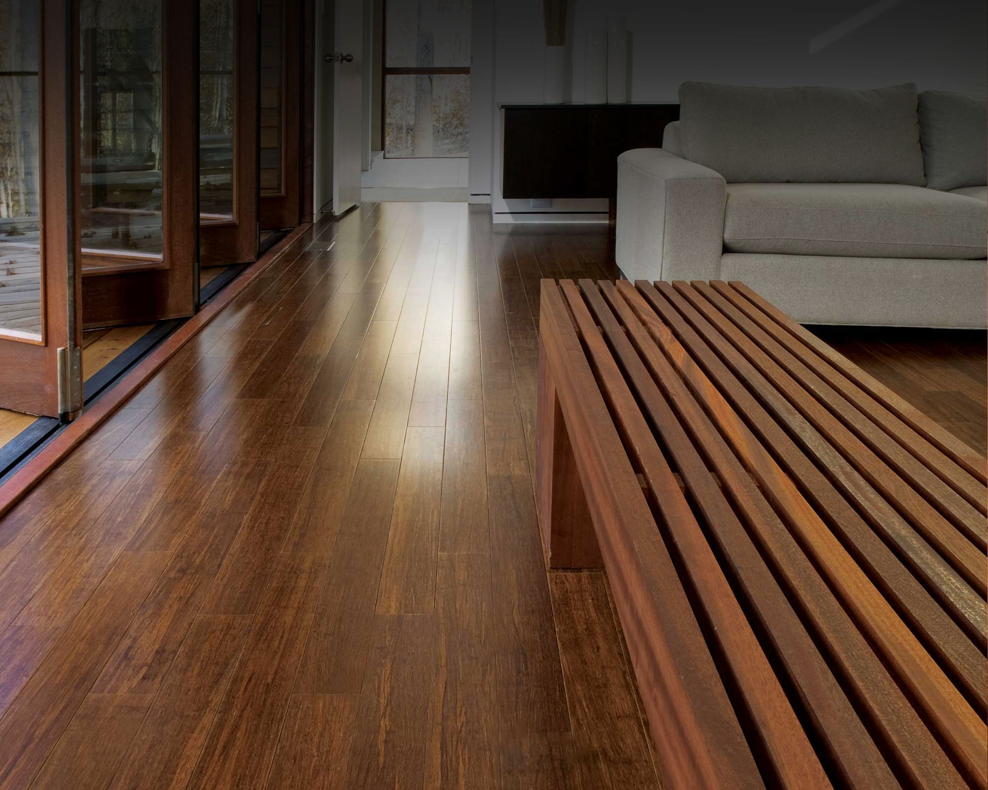 Melbourne Top Flooring S Bamboo Floors Installation